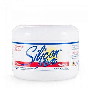 Máscara Hidratação Reconstrutiva Silicon Mix Avanti 225g