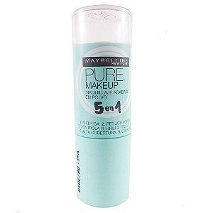 Base Maybelline Pure Makeup Bastão Cor Beige Dorado