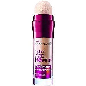 Base Maybelline Instant Age Rewind Eraser Cor Nude