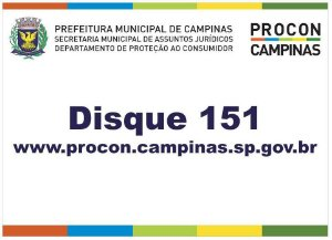Placa Procon - 30x20cm