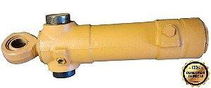 Cilindro Hidráulico Giro Montado Case 580L 580M 580N