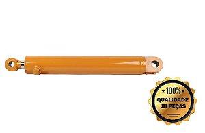 Cilindro Hidráulico Estabilizador Caterpillar 420E - Lado Direito