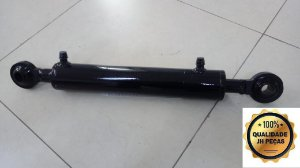 Cilindro Hidraulico Terceiro Ponto Comp Fechado 550mm Comp Aberto 806mm John Deere e Yamaha