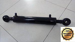 Cilindro Hidraulico Terceiro Ponto Comp Fechado 570mm Comp Aberto 826mm TL75, TL77, T6, LS60