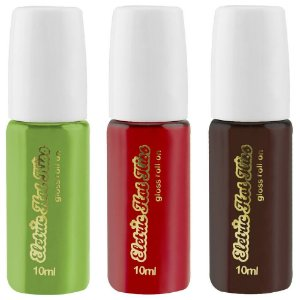GLOSS ELÉTRICO HOT KISS 10ML