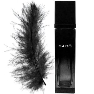 SADÔ FRAGRANCE DEO COLÔNIA 30ML