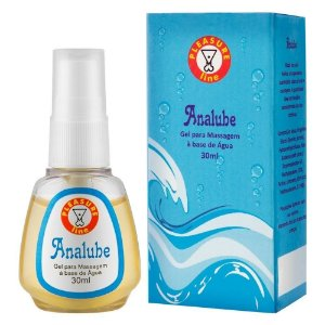 ANALUBE GEL DESSENSIBILIZANTE ANAL 30ML