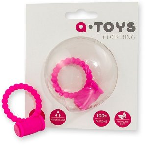 ANEL SILICONE RING TOY