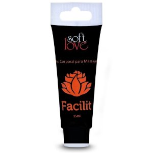 FACILIT BISNAGA 15ML