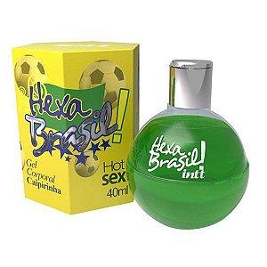 GEL COMÉSTIVEL FRUIT SEXY HEXA BRASIL