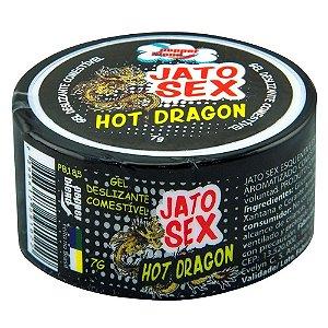 JATO SEX HOT DRAGON GEL 7G