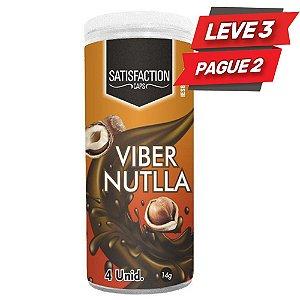 BOLINHA SABOR NUTELLA COM EFEITO VIBRANTE 4 UNIDADES