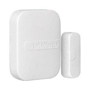 Sensor de Abertura sem Fio Xas 4010 Smart - Intelbras