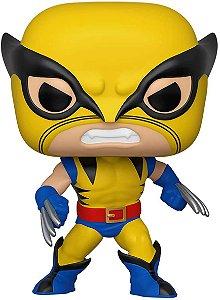 Funko Pop Wolverine Marvel 80 Anos #547