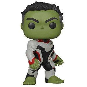Funko Pop Hulk - Vingadores: Ultimato #451
