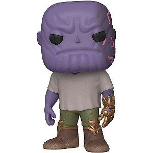 Funko Pop Thanos In The Garden Vingadores Ultimato #579