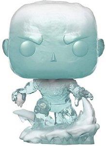 Funko POP Homem de Gelo (Iceman) - Marvel 80 Anos #504