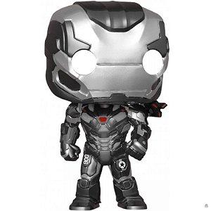 Funko POP Máquina de Combate (War Machine) - Vingadores: Ultimato #458