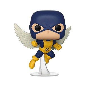 Funko POP Angel - Marvel 80 Anos #506