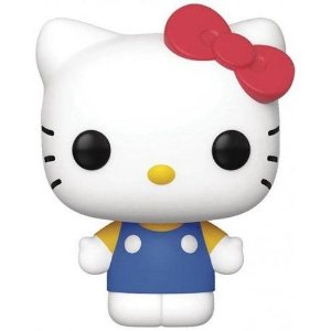 Funko POP Hello Kitty (Classic) - Hello Kitty #28