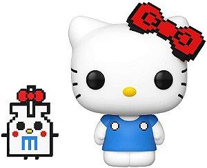 Funko POP Hello Kitty (8 Bit) - Hello Kitty #31