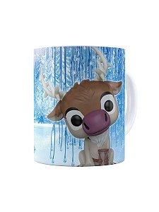 Caneca de Porcelana Funko Pop Sven (Frozen)  - 211476