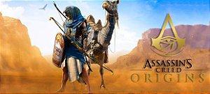 Caneca de Porcelana 325ml Personalizada Assassin's Creed