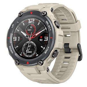 Smartwatch Amazfit T-Rex (Khaki) Cáqui Bluetooth/Gps - Xiaomi