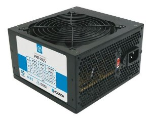Fonte Atx 400w Real - Hoopson