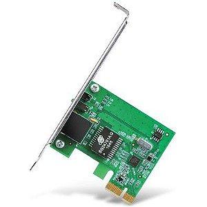 Adaptador de Rede TG-3468 Gigabit PCI Express - TP-Link