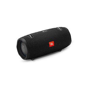 Caixa de Som JBL Xtreme 2 Bluetooth à Prova D'água Preto