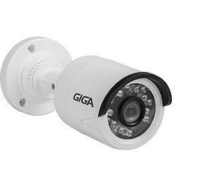 Câmera Bullet Ip 20M 2,8MM 720p Gsip1m20tb - Giga