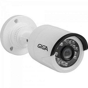 Câmera Bullet OpenHd Plus 2,6MM 20Mts 720P Gs0014 - Giga