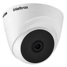 Câmera Vhd 1120 Dome G5 HD 720p - Intelbras