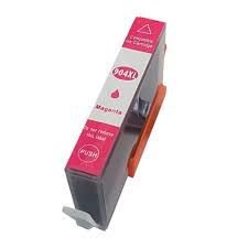 Cartucho de Tinta Compativel HP 904XL (T6M00AB) Magenta