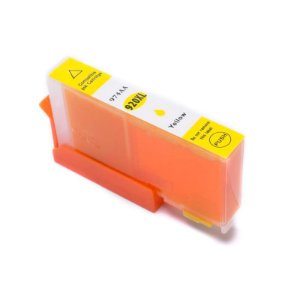Cartucho de Tinta Compativel HP 920XL (CD974) Amarelo