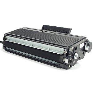 Cartucho de Toner Compatível Brother Tn580 Tn650 Tn620
