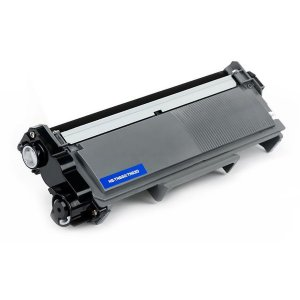 Cartucho de Toner Compatível Brother Tn660 Tn630