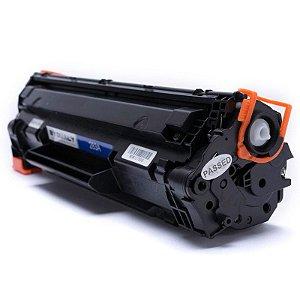Cartucho de Toner Compatível Hp Cf283A