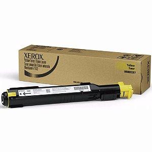 Cartucho de Toner Xerox 006R01271 Amarelo