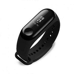 Smartband Mi Band 3 Pulseira Inteligente Preto - Xiaomi