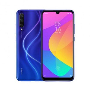 Smartphone Xiaomi Mi A3 64Gb ( Not Just Blue ) Azul