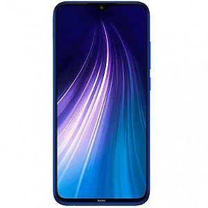 Smartphone Xiaomi Redmi Note 8 Dual Chip 128GB (Neptune Blue) Azul