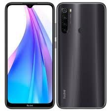 Smartphone Xiaomi Redmi Note 8T 64Gb (Moonshadow Grey) Cinza