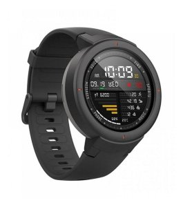 Smartwatch Amazfit Verge A1811 Preto  - Xiaomi