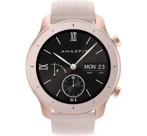 Smartwatch Xiaomi Amazfit Gtr Cherry Blossom Pink (42mm) - Xiaomi