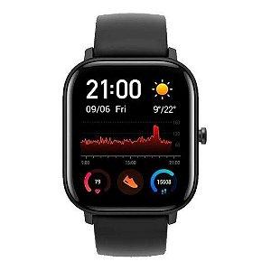 Smartwatch Xiaomi Amazfit Gts Obsidian Black - Xiaomi