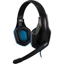 Headset Gamer GA -1 Azul Hoopson