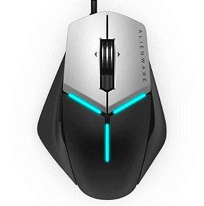 Mouse Gamer Aw959 com 11 botões - Dell