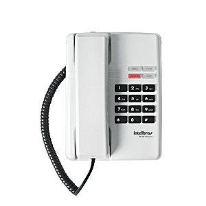 Telefone com Fio Tc50 Premium Branco - Intelbras